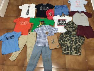Lote ropa bebe talla 2/3 años