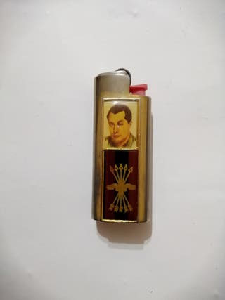 Mechero Antiguo Primo Rivera