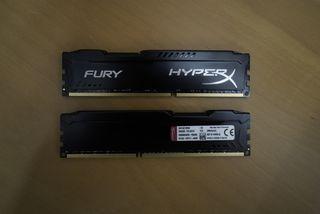 PC Sobremesa (Procesador + Placa Base + RAM)