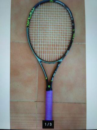 Raqueta de tenis Head Speed LTD