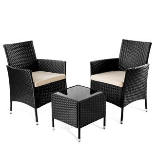 Set de muebles de jardín terraza o balcon
