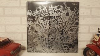 Disco de vinilo lp Cream -Wheels of fire