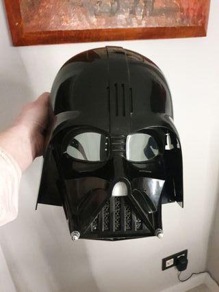 Mascara voz distorsionada Stars wars