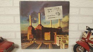 Disco de vinilo lp Pink Floyd Animals 1977