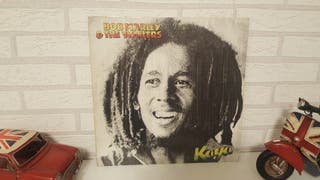Disco de vinilo lp Bob Marley & The Wailers