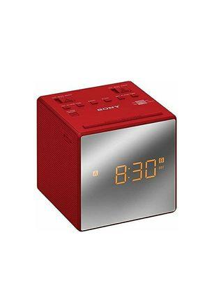 radio despertador Sony ICF-C1T