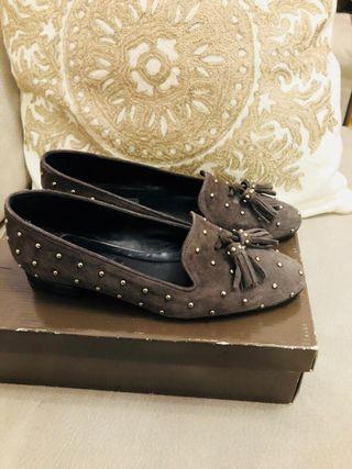 Zapato Uterqüe