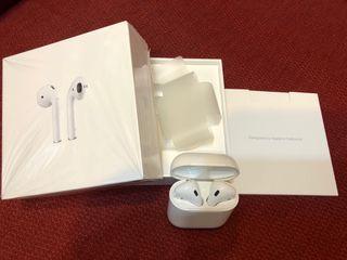 Airpods Apple 1ª Generacion