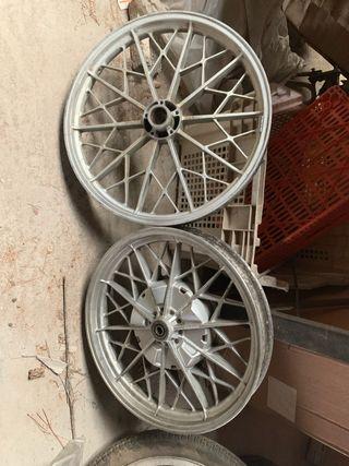 Llantas Bmw R100