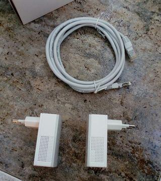 adaptador PLC TP-LINK AV500 NANO