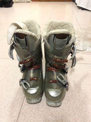 Botas esqui mujer Rossignol