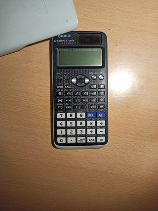 Calculadora Casio fx-991SPXII Iberia