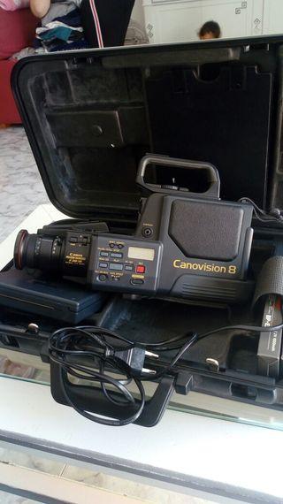 video camara brin tach