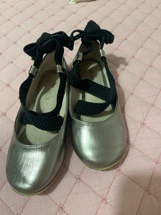 Bailarina Zara