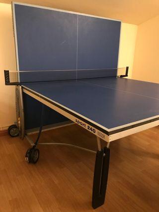 Mesa ping pong cornilleau