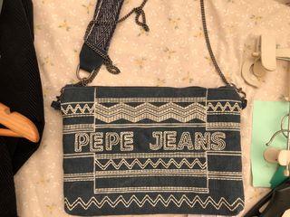 Bolso pepe jeans nuevo!