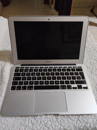 Macbook Air i5 1,4 Ghz