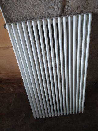 radiador mural