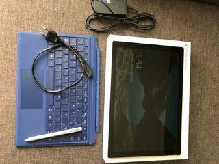 Microsoft Surface Pro 2017. Portatil tablet