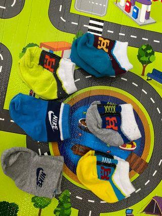 calcetines Nike niño