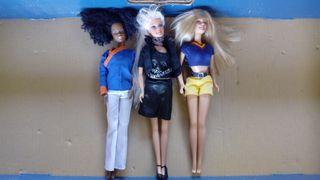 Muñeca / muñecas Barbie / Barbies / Ken II