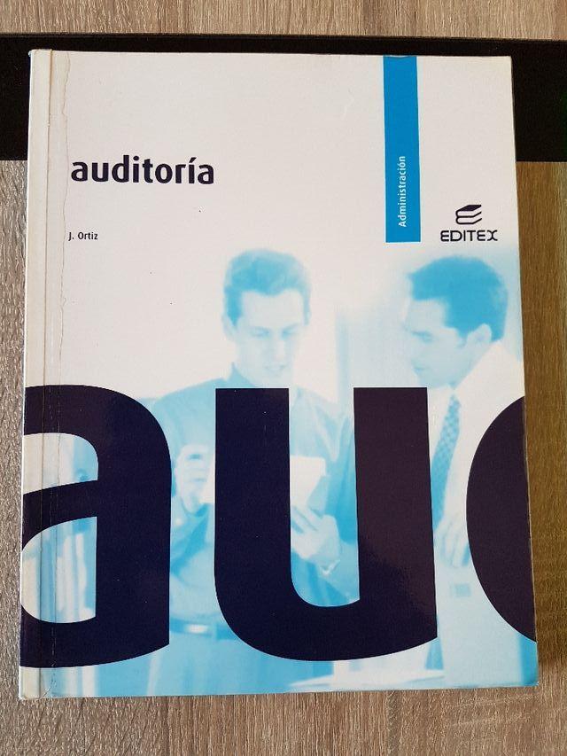 Libro de FOL y AUDITORIA Ciclo Superior AF