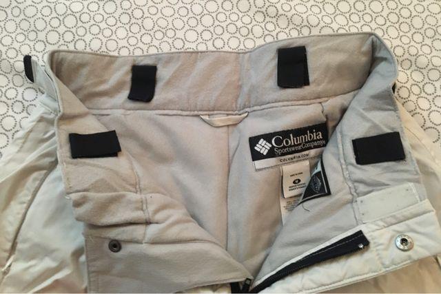 Pantalón de Esquí de mujer Columbia