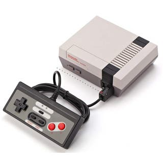 Gamepad Nintendo NES Classic Mini