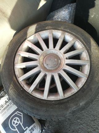 llantas de Audi 16