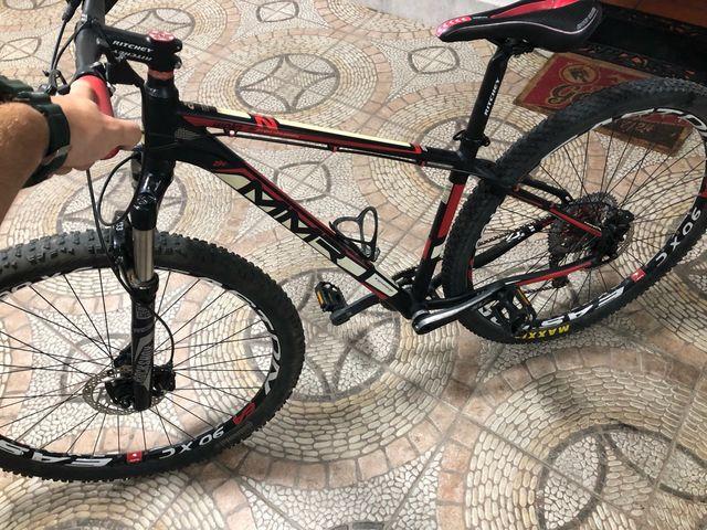 """URGE Bicicleta MMR WOKI 29"""" TALLA M"""