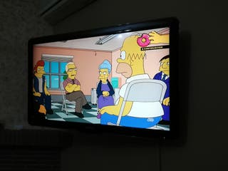 """televisor de 42"""""""