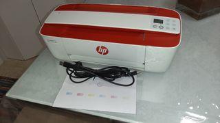 Impresora hp ,escaner
