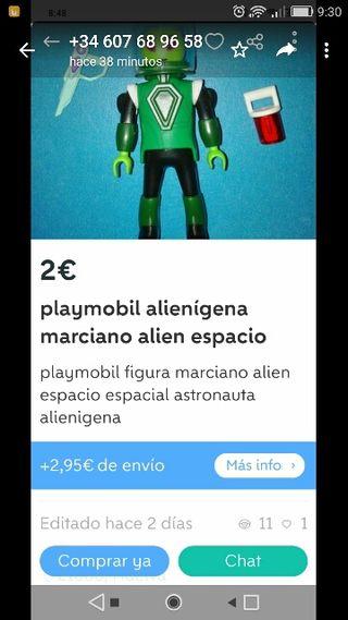 playmobil lote