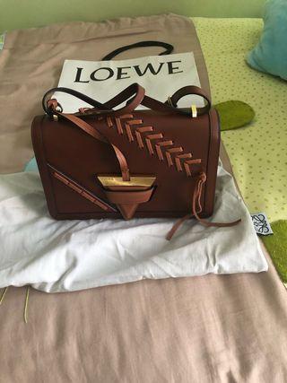 Bolso Loewe Barcelona
