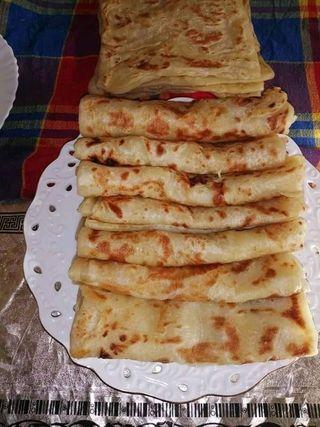 crepes arabe