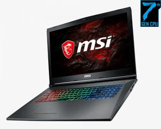 Portatil Gaming MSI GE72 7RE