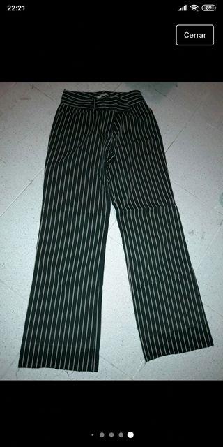 pantalón de vestir Massimo Dutti