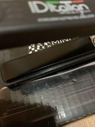 Plancha de pelo mini IDitalian design