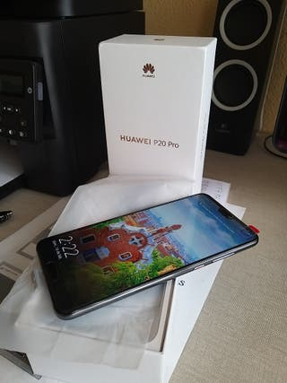 Huawei P20 Pro Nuevo Nuevo