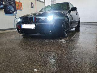SE VENDE O SE CAMBIA BMW Serie 3 2004