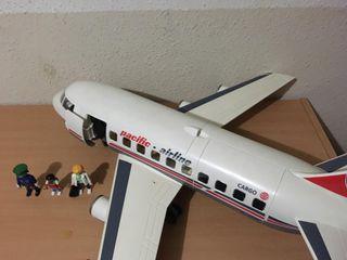 Avion playmobil