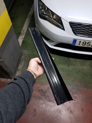 moldura paso de puerta BMW E30