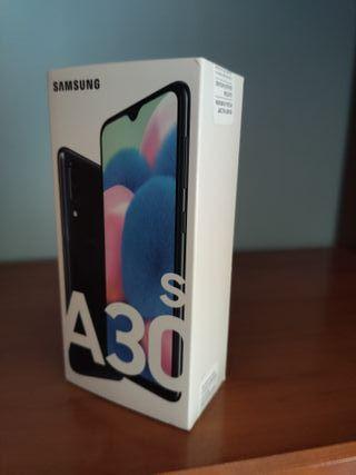 Samsung Galaxy A30 S NUEVO