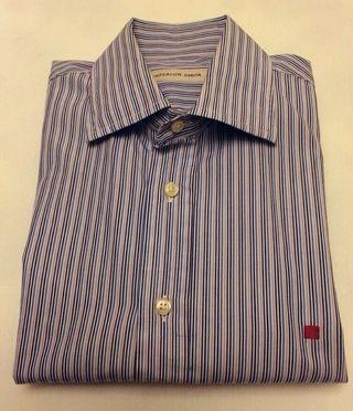 Camisa de Hombre PURIFICACION GARCIA Talla 2