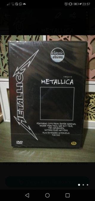 The Black Album. Metallica