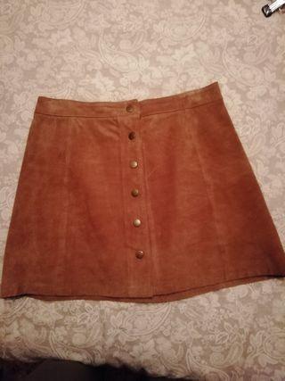 conjunto faldas