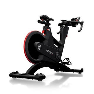 Bicicleta spinning life fitness IC8 Power trainer