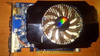 GRAFICA GEFORCE GT630 2GB