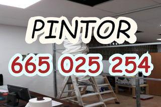Pintor profesional Barato En Barcelona