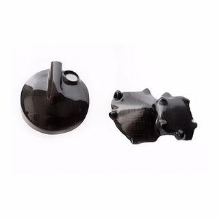 Tapas motor carbono zx10r 04/05